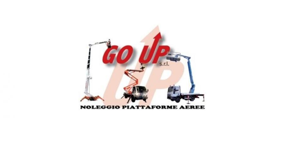 GoUp – noleggio di piattaforme aeree e ponteggi