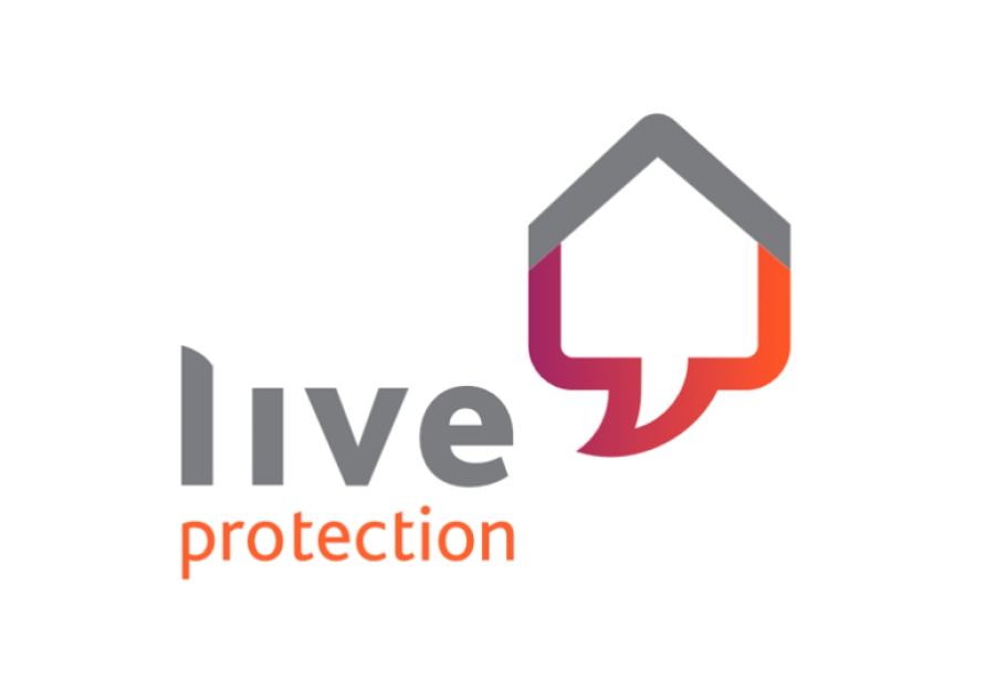 Live Protection – soluzioni per la smart home